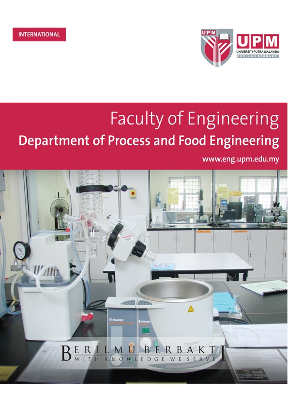 Process and Food Engineering